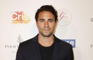 Olivier Dion : DALS, ses fesses à la télé, les groupies... Son interview VNR