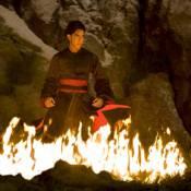 Dev Patel, le héros de Slumdog, va-t-il pouvoir sauver ''The Last Airbender'' ? Découvrez les premières images !