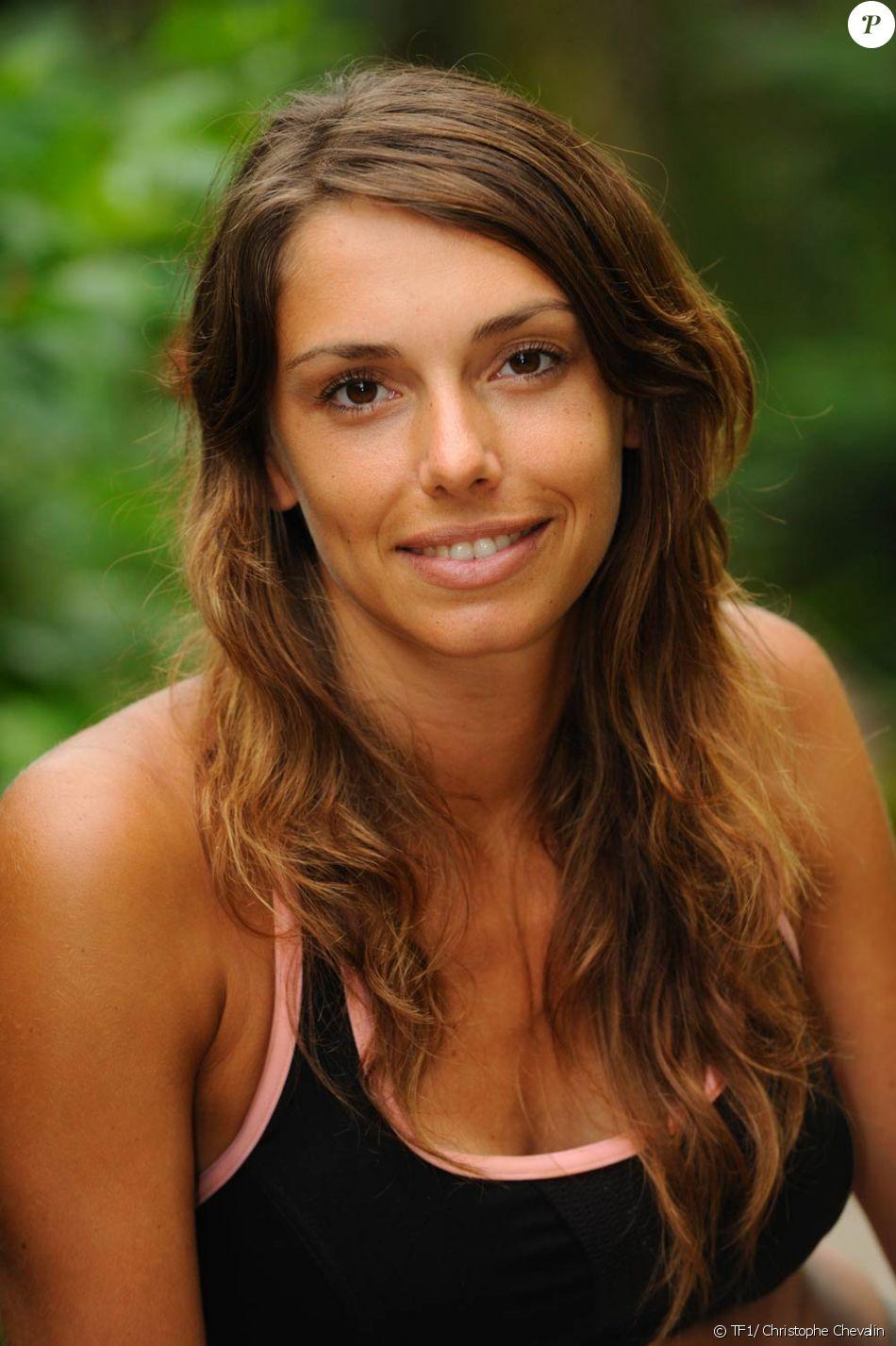Raphaële, 29 ans. Cette femme déterminée est responsable d'achats informatiques à Montpellier (34)