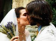 Charlotte Casiraghi : Sa troisième robe de mariée, hommage à sa mère Caroline
