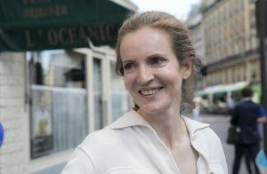 Nathalie Kosciusko-Morizet à New York :