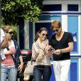 Eva Longoria est très amie avec les Desperate Housewives, mais encore plus avec Maria et Ken !