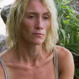 "Kelly - ""Koh-Lanta Cambodge"". Sur TF1, le 14 avril 2017."