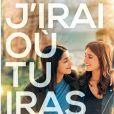 """Affiche du film """"J'irai ou tu iras"""""""