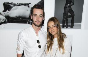 Louis Sarkozy présente sa nouvelle compagne, la ravissante Julie Klein