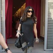 Fergie et les Black Eyed Peas : ils connaissent les bonnes adresses parisiennes...