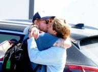 Ed Sheeran : Baisers passionnés avec Cherry, avant de se quitter quelques jours