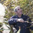 """Francis, 60 ans, viticulteur, Aude - Candidat de """"L'amour est dans le pré 2019""""."""