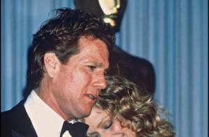 Mort de Farrah Fawcett : Ryan O'Neal est resté toute la nuit aux côtés de l'unique femme de sa vie ! Noyé de chagrin, il se livre...