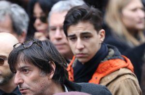Charlotte Gainsbourg et Yvan Attal : La belle surprise de leur fils, Ben Attal