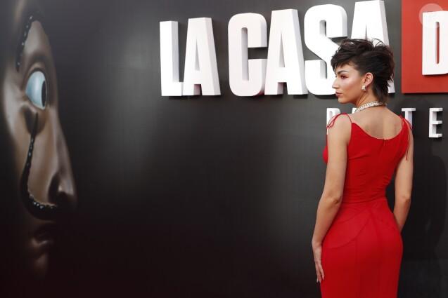Le méga Fast & Curious du cast de La Casa de Papel — Vidéo