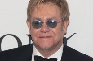 Elton John rend un vibrant hommage à Michael Jackson... devant un parterre de stars !
