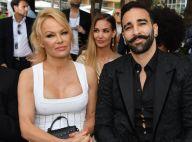 """Adil Rami """"traîné dans la boue"""" par Pamela Anderson : """"Elle va le payer"""""""