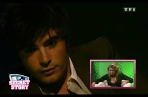 Secret Story 3 : Martin entre dans la maison... alors que Léo la quitte pour de faux et Daniela pour de vrai !