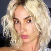 """Lily Aldridge devient blonde : elle dévoile sa """"coupe de cheveux de rêve"""""""