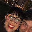 Pierre et Frédérique complices sur Instagram - 30 mars 2019