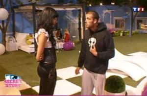 Secret Story 3 : Jonathan tellement dévasté par le départ de Daniela... qu'il s'en prend à Emilie ! Regardez ! Audience moyenne...