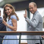 Kate Middleton et William en vacances : de retour sur leur île préférée