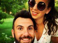 Laurent Ournac : Rare photo avec Ludivine pour leurs cinq ans de mariage