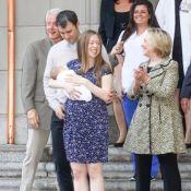 Chelsea Clinton maman pour la troisième fois !