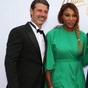 Patrick Mouratoglou : Le coach de Serena Williams papa pour la cinquième fois