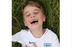 Prince George : La fête d'anniversaire magique que lui préparent Kate et William