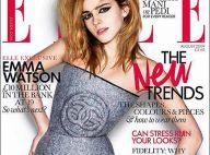 Emma Watson : une beauté sexy, sauvage et... audacieuse !