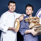 La Meilleure Boulangerie de France: La condition de Norbert Tarayre cette saison