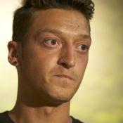 Mesut Özil : Attaqué au couteau, le footballeur secouru par un coéquipier