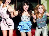 Le nouveau trio glamour d'Angleterre s'appelle les Girls Can't Catch, regardez leur premier clip !