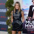 Jennifer Aniston à la soirée Murder Mystery au Linwood Dunn Theater à Hollywood, Los Angeles, le 10 juin 2019