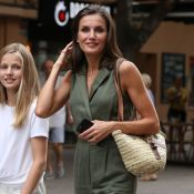 Letizia d'Espagne : Son dernier look de vacances ne coûte que 60 euros