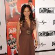 "Rosei Perez fête les 20 ans du film "" Do The Right Thing"" au Directors Guild of America Theatre, à NYC hier"