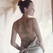 Angelina Jolie : L'égérie de Guerlain dévoile son intimité au Cambodge