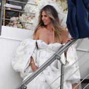 Heidi Klum : Mariée spectaculaire à Capri, elle a dit oui à Tom Kaulitz