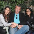 Les parents de Gregory Lemarchal et Karine Ferri