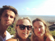 Valérie Damidot dévoile le tatouage qu'elle a en commun avec ses deux enfants
