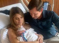 Jenna Bush est maman pour la 3e fois, le prénom du bébé révélé