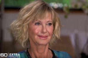 Olivia Newton-John et le cancer : elle ne sait pas combien de temps il lui reste