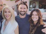 Brandon Jenner : Le fils de Caitlyn Jenner, bientôt papa de jumeaux !