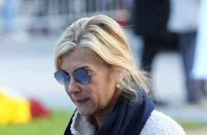 Michèle Laroque effrayée par son père :