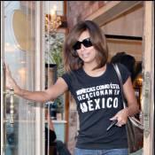 Quand la ravissante Eva Longoria prône... Viva Mexico !