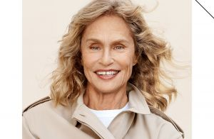 Lauren Hutton : Le top model de 75 ans ne prend pas une ride !