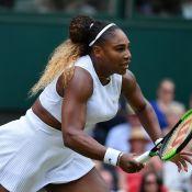 Serena Williams, en larmes sur le court : son adversaire la console