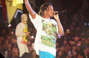 A$AP Rocky : Reconnu coupable d'agression, sa condamnation énoncée