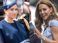 Kate Middleton ou Meghan Markle : qui est la plus populaire auprès des Anglais ?