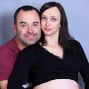 Sébastien et Emilie (L'amour est dans le pré) dévoilent le visage de leur fille