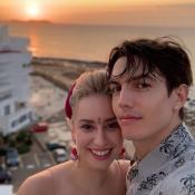 Jazmin Grimaldi à Ibiza : la fille d'Albert profite de son chéri Ian Mellencamp