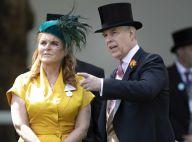 """Affaire Epstein: le prince Andrew """"consterné"""" par les accusations d'abus sexuels"""