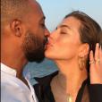 Le top Ashley Graham attend son premier enfant avec son mari Justin Ervin. Le 14 août 2019.